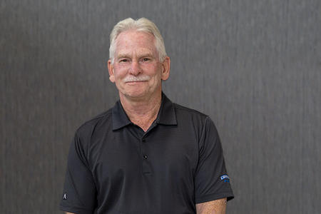 Rick Pedersen
