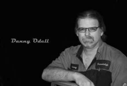 Danny O'Dell