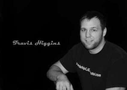 Travis Higgins