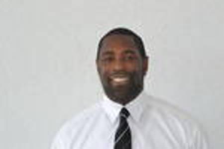 Darrell Gibson