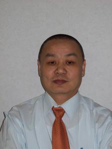 Kevin Tsien