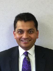Purvish Patel