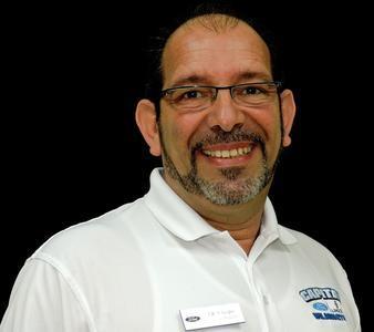 JR Crespo