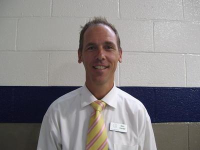 Mark Kendall