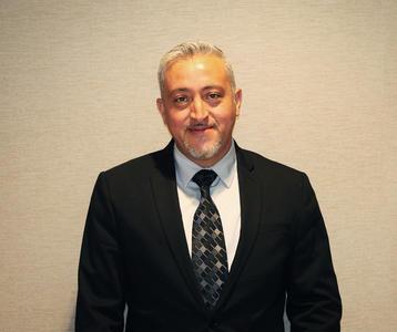 Alejandro  Gimenez