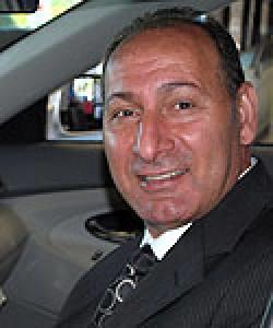 Fayiz  Zureikat