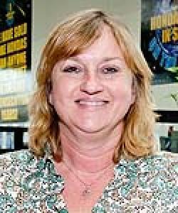 Kathy Padazis
