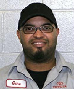 Gene Cordero