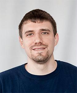 Matt Goodrich