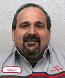 Steve Oranellas