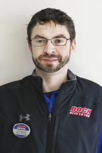 Todd Borletto