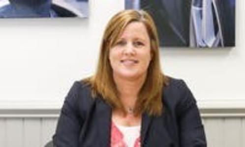 Rachel Leinfelder