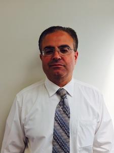 Majed  Abdalla