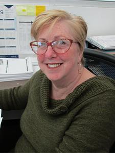 Diane Barber