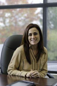 Theresa  Goncalo