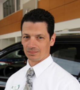 Mike Disora