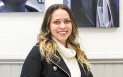 Kristen Dobbs