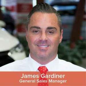 James Gardiner