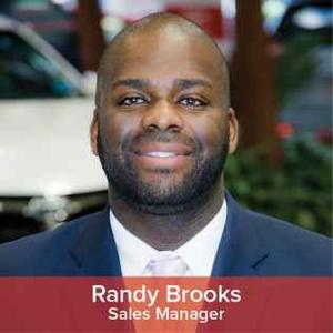 Randy Brooks