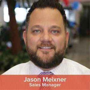 Jason Meixner