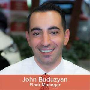 John Buduzyan