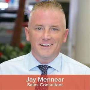 Jay Mennear