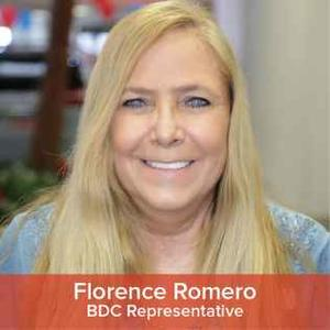 Florence Romero