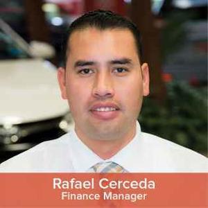 Rafael Cerceda