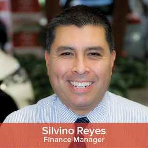Silvino Reyes