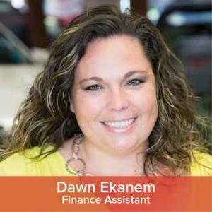 Dawn Ekanem