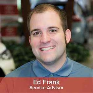 Ed Frank
