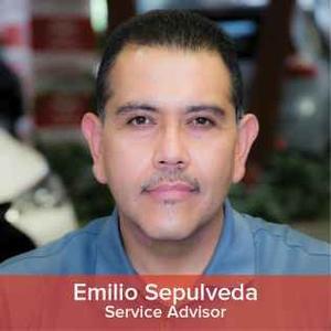 Emilio Sepulveda
