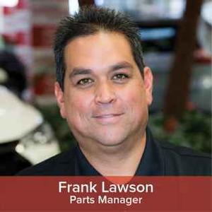 Frank Lawson
