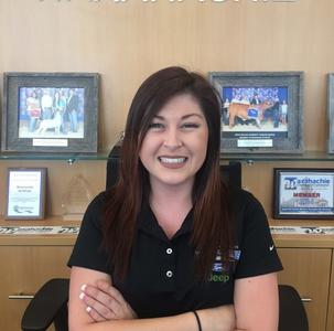 Jennifer Enriquez