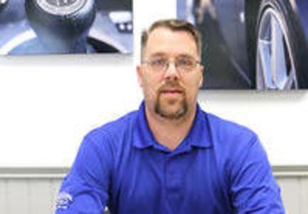 Jeff Vanlaar