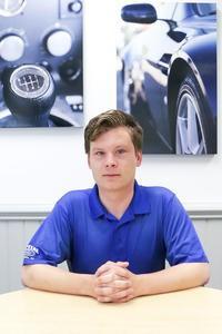 Matt Hinds