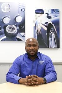 Emeka Onuorah