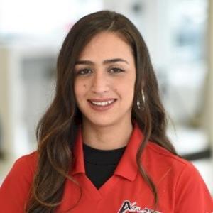 Rosa  Negrillo