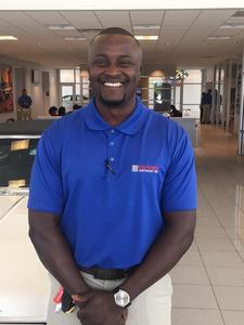Adeola Ogunibi