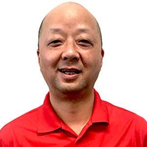 Mark Zhang
