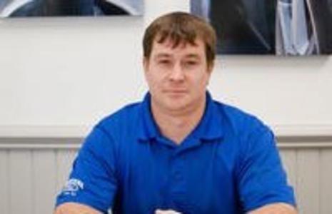 Joshua Dorrin