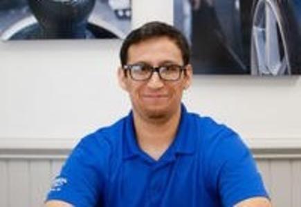 Luis Ortez