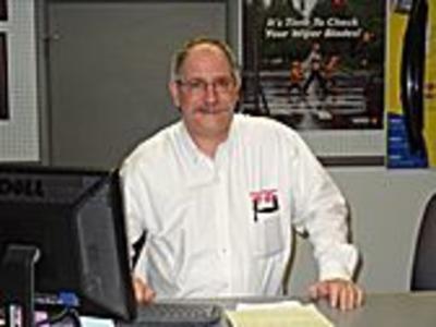 Kirk Jarvis