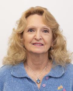 Judy Pless