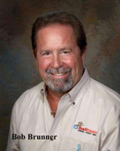 Bob Brunner