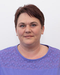 Karen Peeler