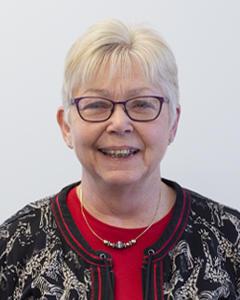 Lynn Steen
