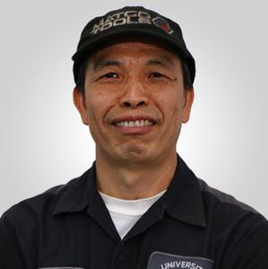 ZhanZhao Chen