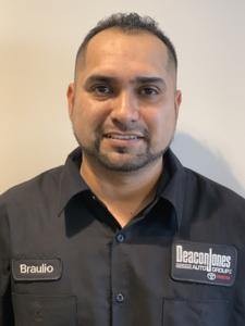 Braulio Sanchez