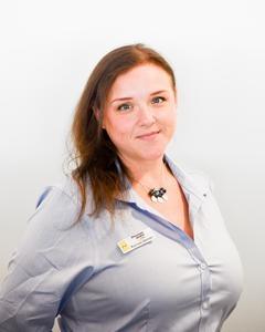 Rachael Steiner